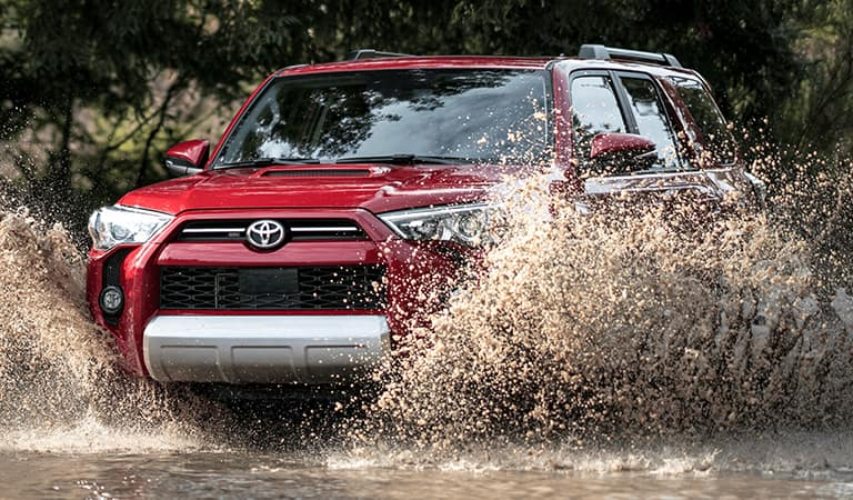 New 2021 Toyota 4Runner Concord NC