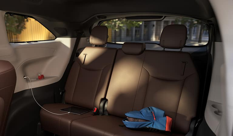 2021 Toyota Sienna Concord NC