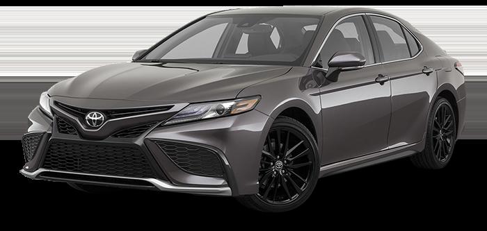 New 2021 Camry Hendrick Toyota Concord