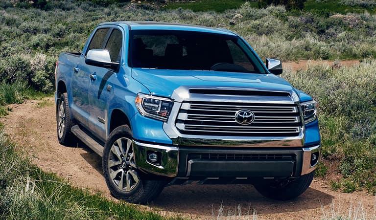 New 2021 Toyota Tundra Concord NC