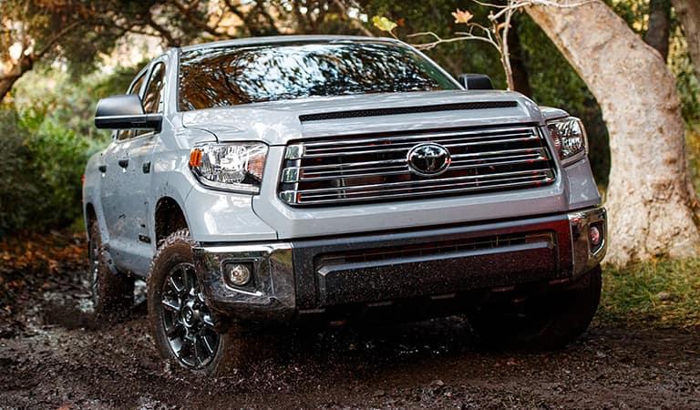 New 2021 Toyota Tundra Concord North Carolina