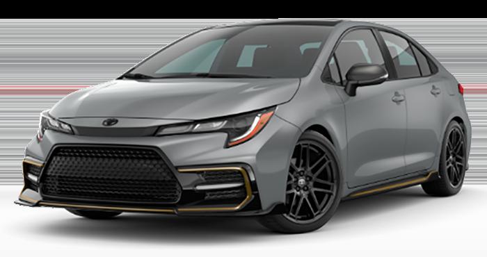 New 2022 Corolla Hendrick Toyota Concord