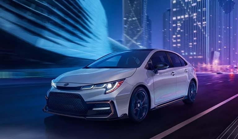 2022 Toyota Corolla Concord NC