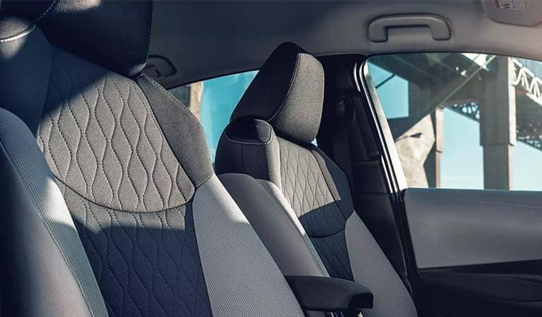 New 2022 Toyota Corolla Concord North Carolina