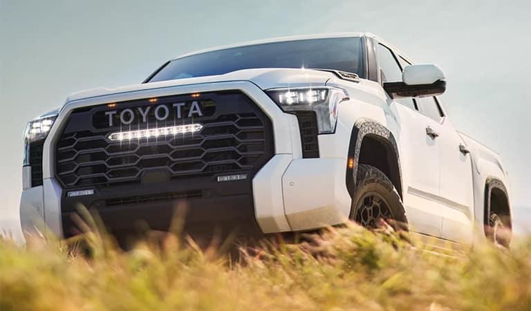 2022 Toyota Tundra Concord NC