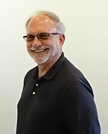 Gregg Randolph