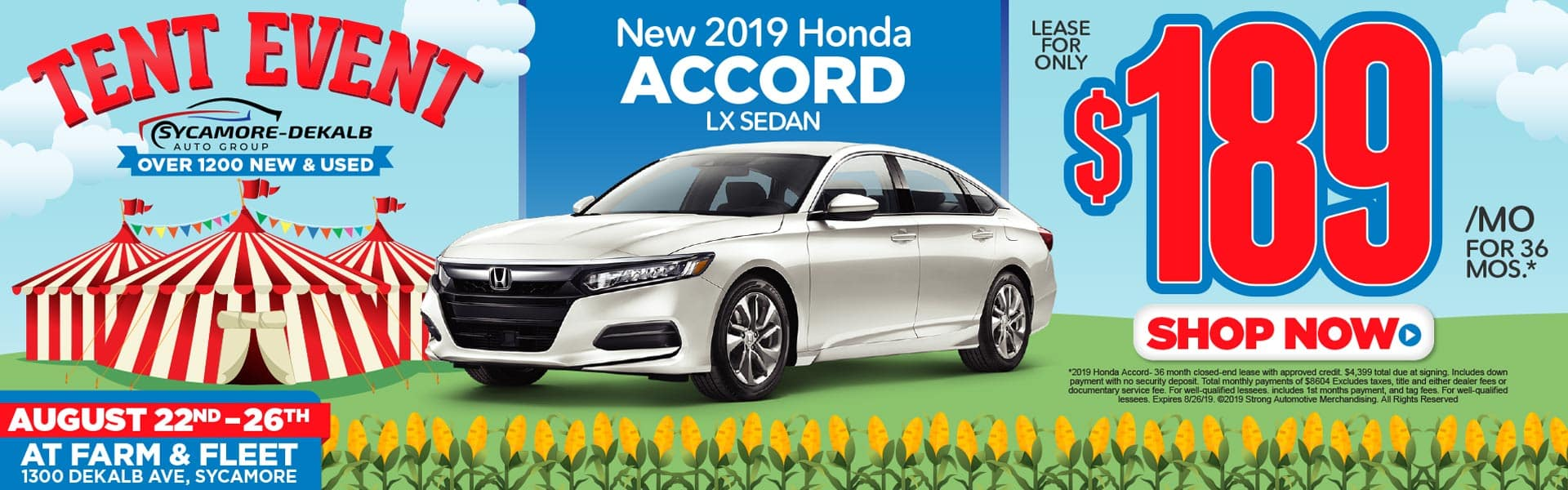 Honda Dealers Illinois >> New Honda Used Car Dealer In Sycamore Il