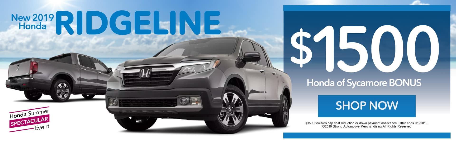 New Honda Used Car Dealer In Sycamore Il