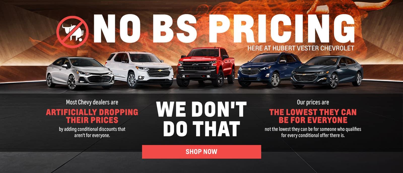 Chevy Dealership Charlotte Nc >> Hubert Vester Chevrolet Chevrolet Dealership In Wilson Nc