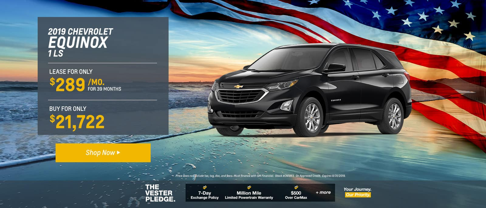 Hubert Vester Chevrolet | Chevrolet Dealership in Wilson, NC | chevrolet dealers in nc