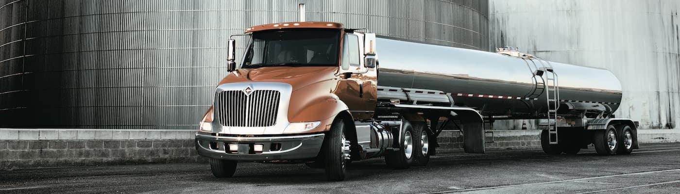 used transtar tanker