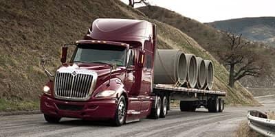 Semi Truck Aerodynamics and Fuel Efficiency