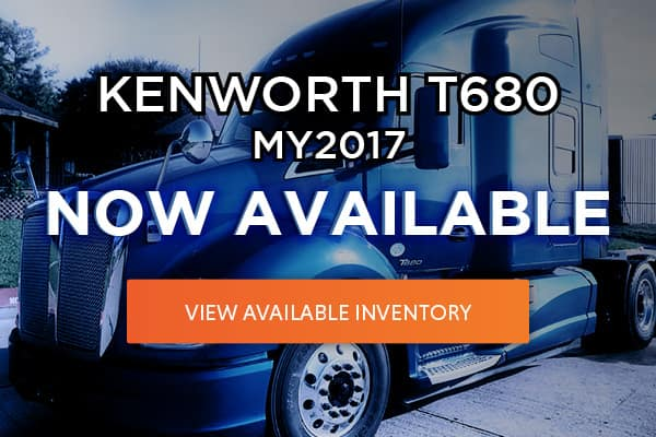 Kenworth Offer