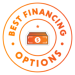 Best Financing Options