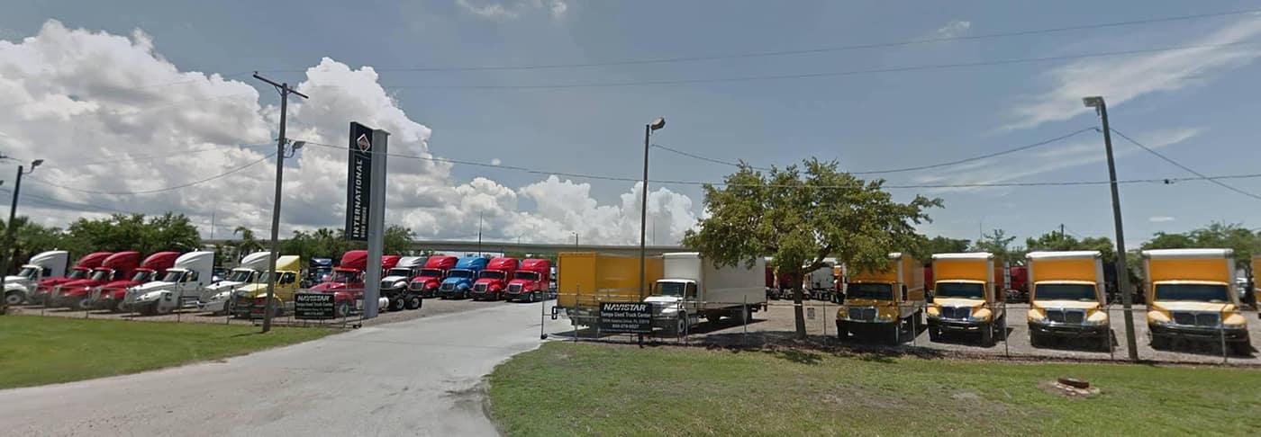 Tampa FL UTC