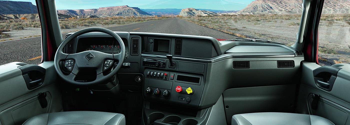 LT Interior Classic