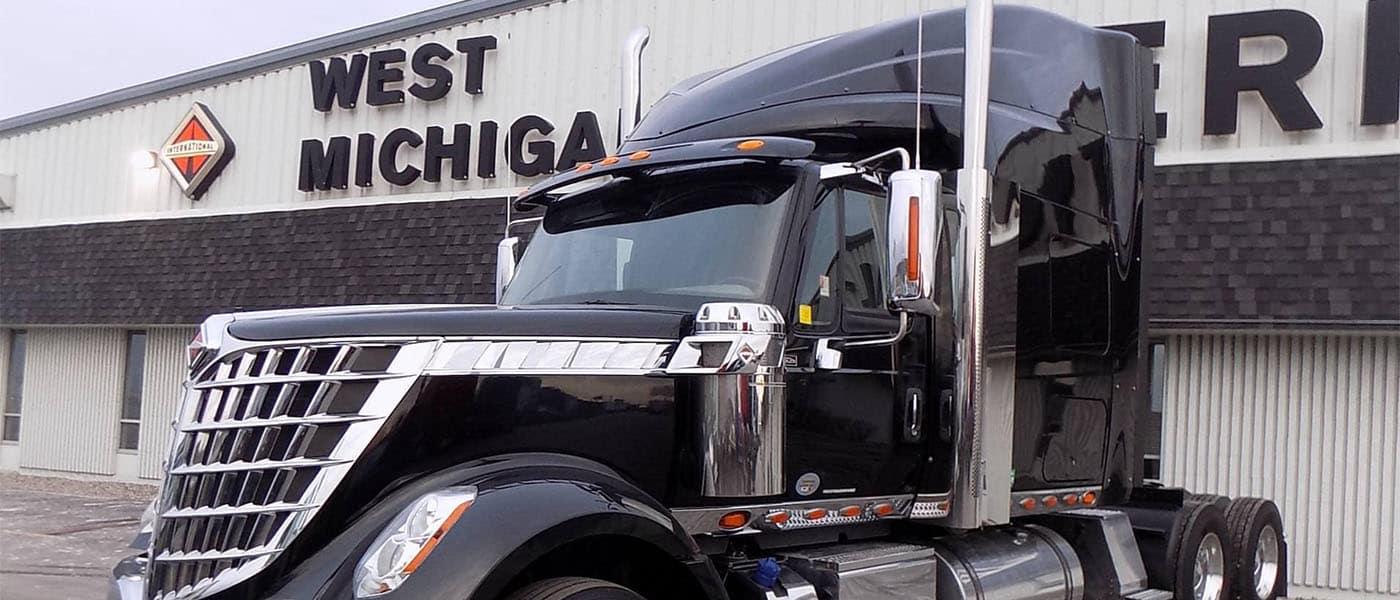 Michigan International Trucks