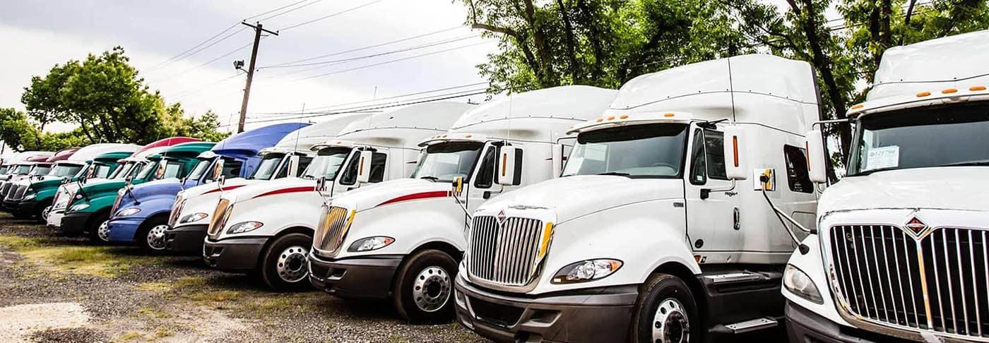 Philadelphia Truck Center