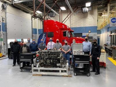 Navistar Service Technicians