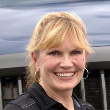 Ellen Winsor