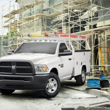2018-Ram-Chassis-Cab-Upfit-with-Ladder-Rack