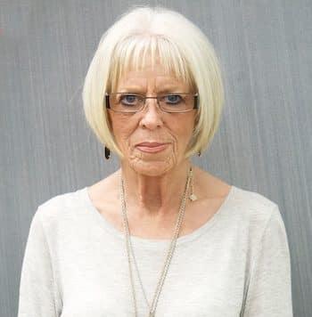Judy Pfullman