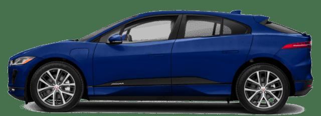 Jaguar-IPACE
