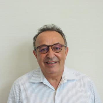 Michael  Farahmandi