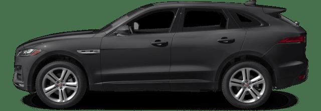 2018_F-PACE model