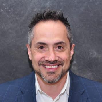 Mauricio Quevedo