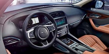 Jaguar F-PACE Riverside CA