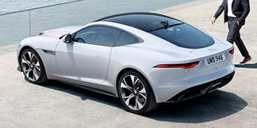 Jaguar-F-Type-side