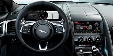 Jaguar-F-Type-interiors