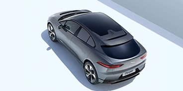 Jaguar-I-Pace-Road