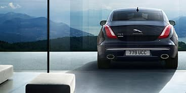 Jaguar-XJ-Back