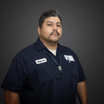 Edgardo Lopez