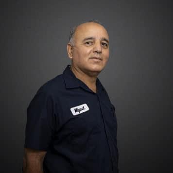 Miguel Ganindo