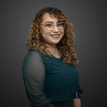 Teresa Alyssa Gavancho