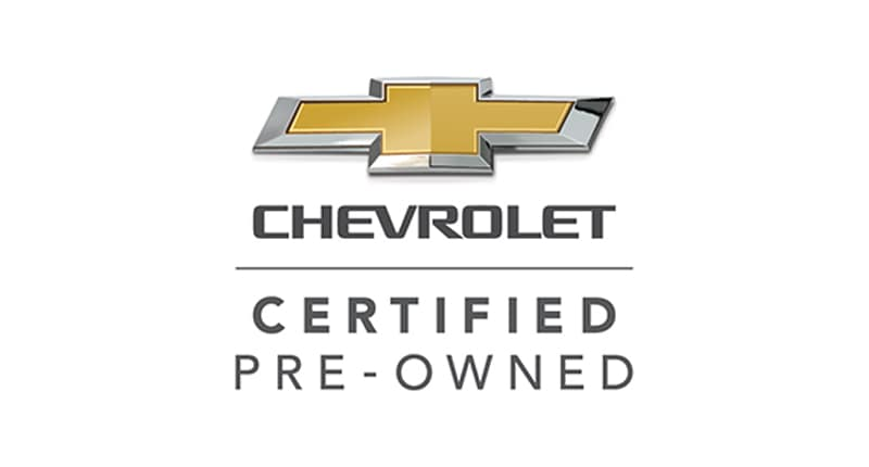 Pre-Owned Certified Chevrolet Inventory