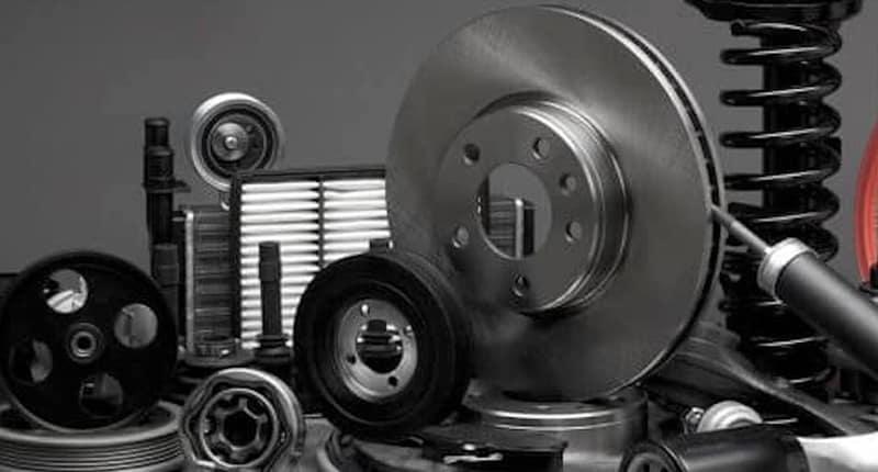 CDJR Parts