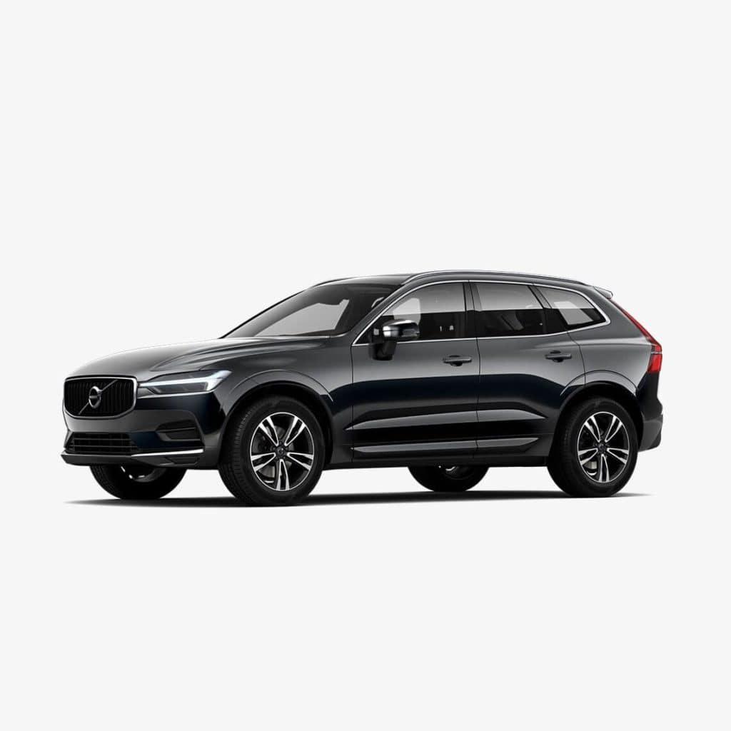 The 2019 XC60