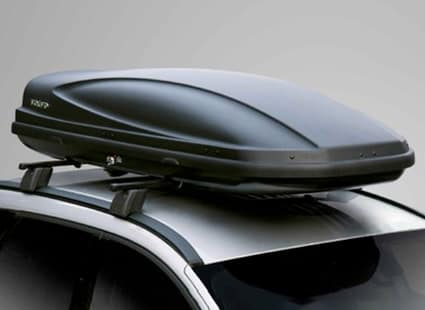 Genuine Volvo Roof Box