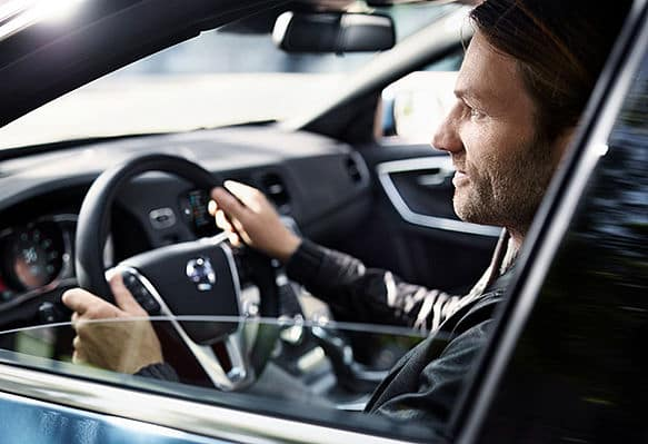 Volvo Certified Pre-Owned Comprehensive Inspection Standards