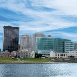 Downtown-Dayton-OH