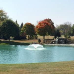 Duke Park Troy OH