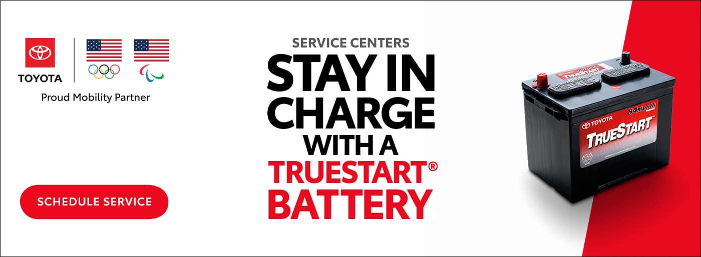 TrueStart Battery