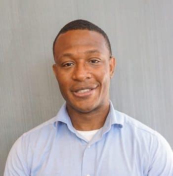 Jeffrey Johnson Jr.
