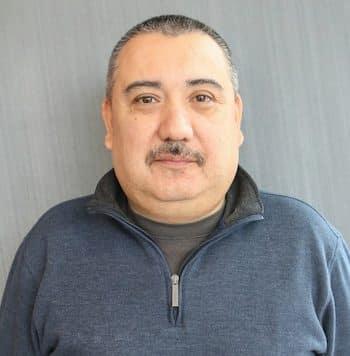 Victor Guajardo