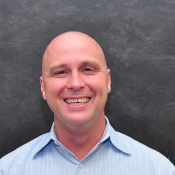 Kevin Bedford