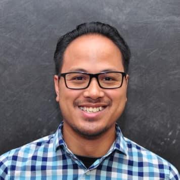 Scott Pruettiangkura